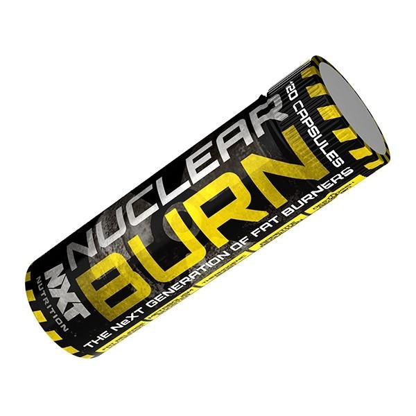 nxt fat burner