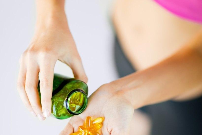 rasvapoleti votmine parast soomist rasvade reziimi poletamine