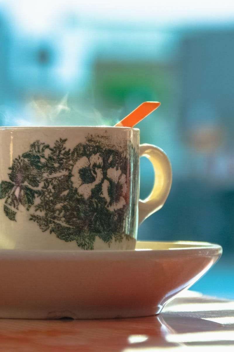slimming coffee patery top napunaited keha rasva poletamiseks