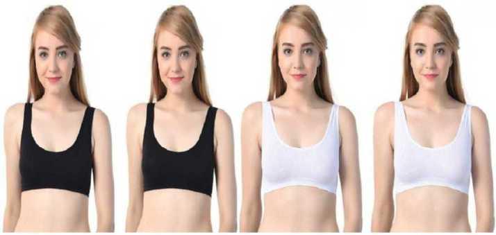 parim slimming shapless bra