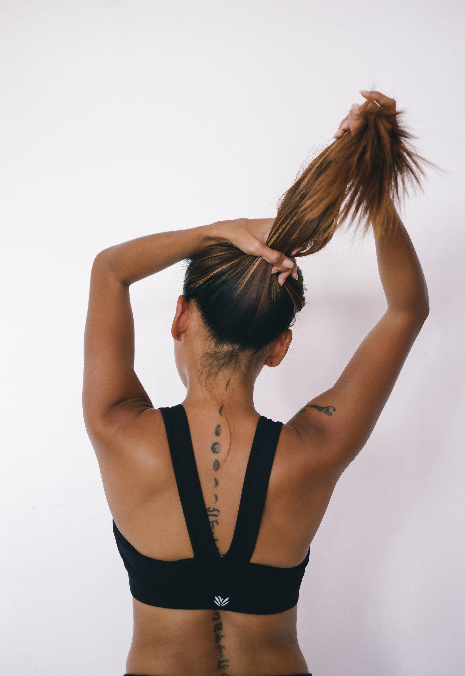 juuksed langevad kaalulanguse ajal valja sa rasvapoletaja