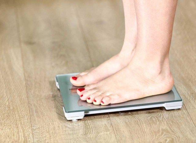 57 naela kaalulangus rasva kadu uuring