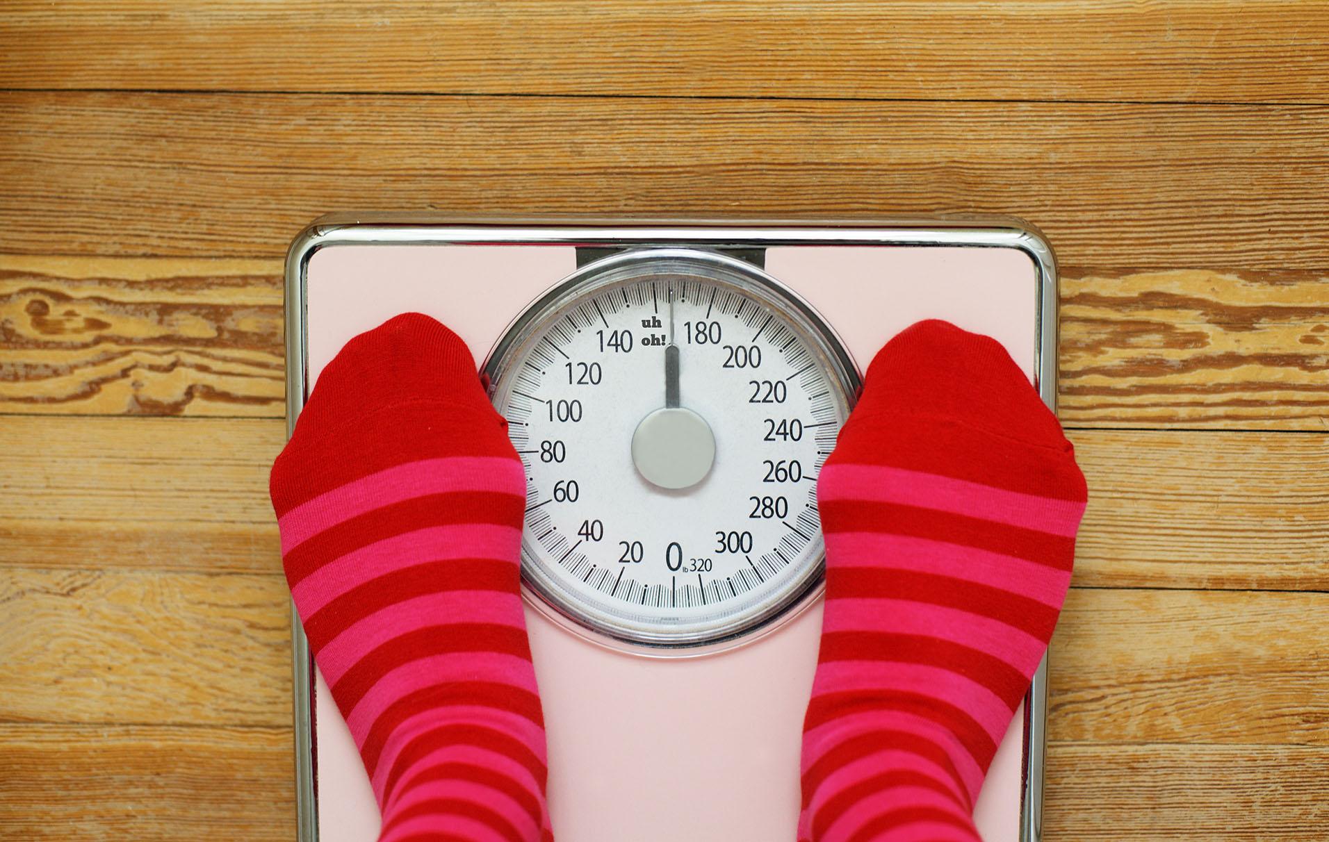 toiduained mis poletavad rasva loomulikult