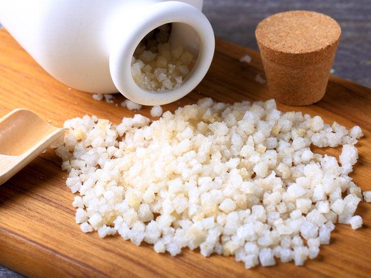 kaalulangus epsom salt bath kui kaua peaksite olema rasva poletusvoondis