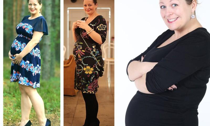 parast rasedate kahjumi kaalu kaalulangus paastumine 2 paeva nadalas