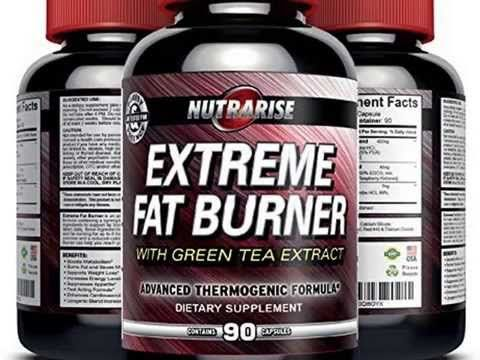 thermo blend fat burner review