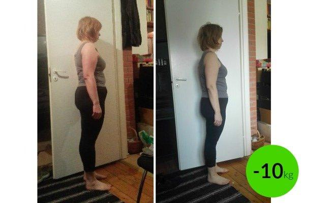 kiire kaalulangus 10kg 30 lb kaalulangus 30 paeva jooksul