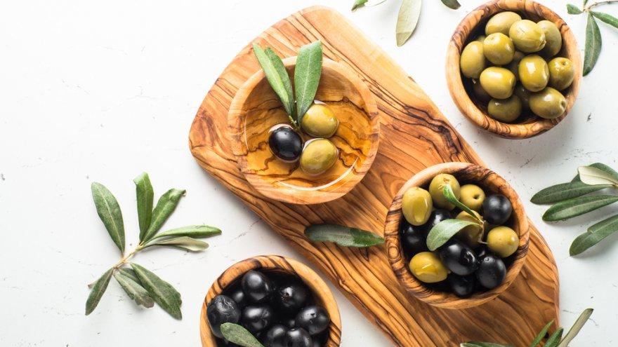 toores oliivide kaalulangus tervislik rasva kadu