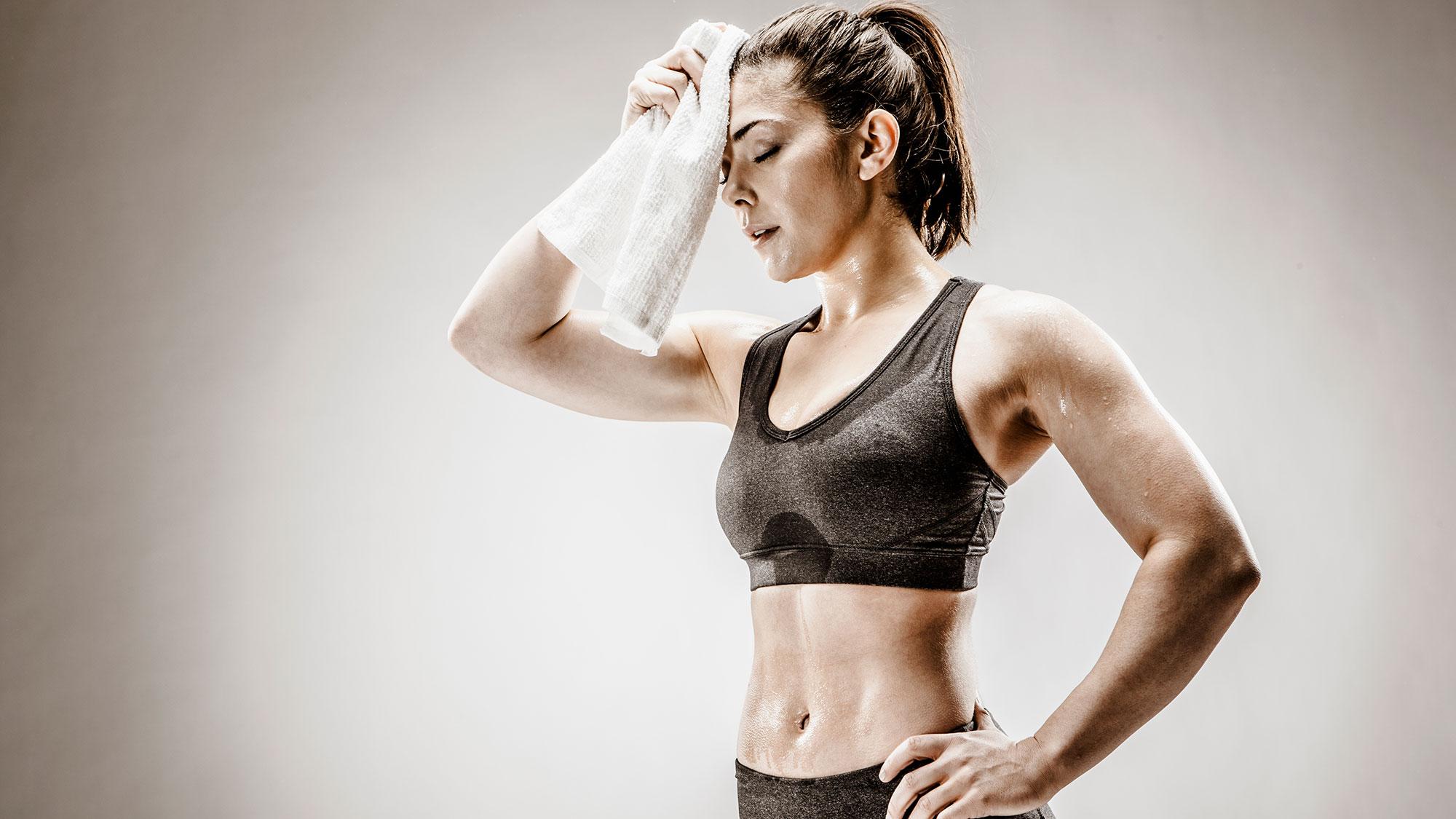 30 paeva slim down challenge ravida kuuma rasva poletamist