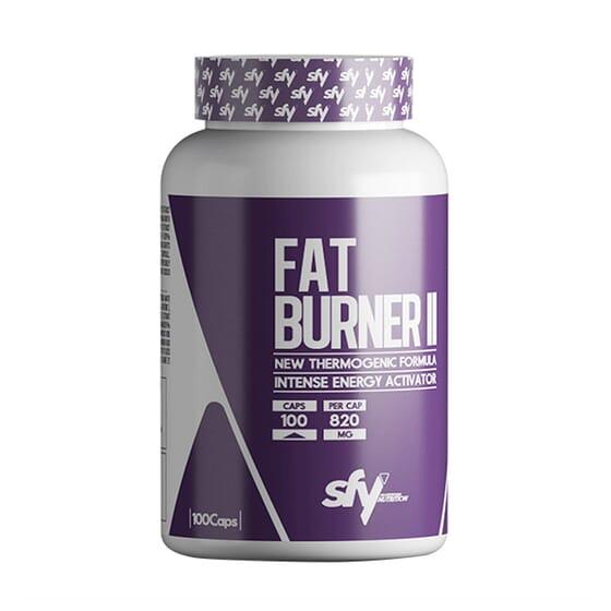 fat burner 2 sfy