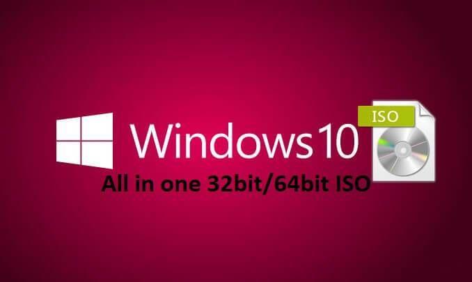 slim alla windows 10 iso