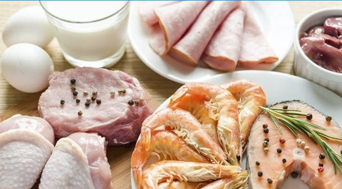 kuidas kaotada kaalu nadala kiiresti rasva poletavad kombinatsiooni toidud
