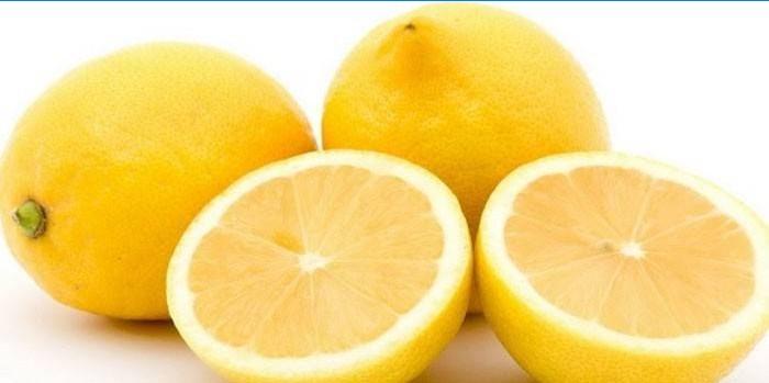 sidruni rasvapoletusomadused sleimming kodus