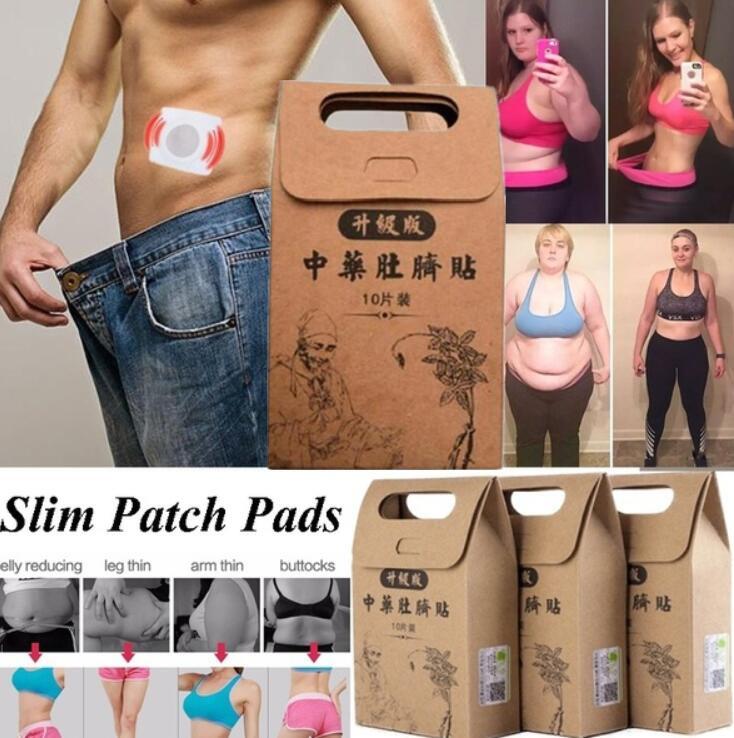 slimming patch pads kuidas eemaldada rasva poskedest